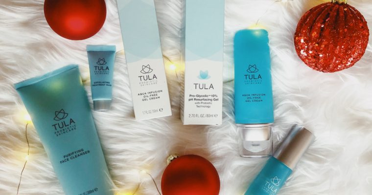 My Experience with Tula Skincare